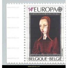 1980 Europa 14 Fr