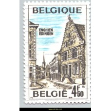 1978 Touristic issue Enghien