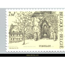 1982 Tourism Stavelot
