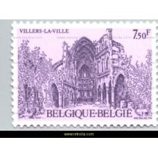 1982 Villers-La-Ville