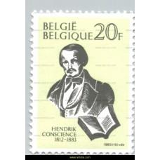 1983 Hendrik Conscience