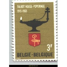 1965 Talbot House