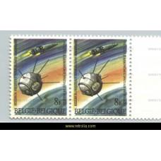 1966 Scientific heritage 8 Fr
