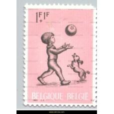 1966 Children's Games 1+1 Fr