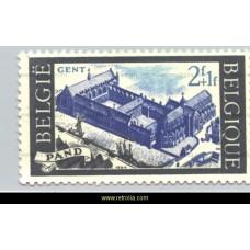 1964 Abbey Het Pand