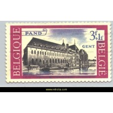 1964 Abbey Het Pand 3+1 Fr