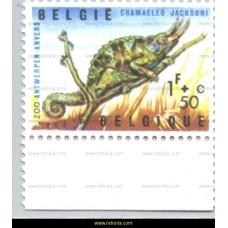 1965 Reptiles 1+50 Fr