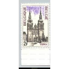 1973 Tourism Eupen