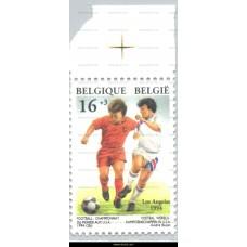 1994 FIFA World Cup 16+3 F