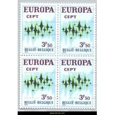 1972 Europe