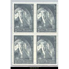 1965 Affligem Abbey