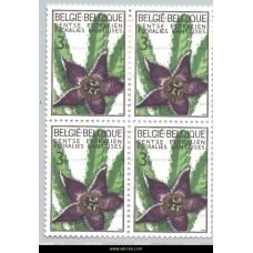 1965 Ghent Flower Show 3 Fr