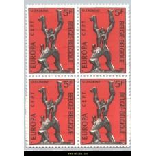 1974 Europa 5 Fr