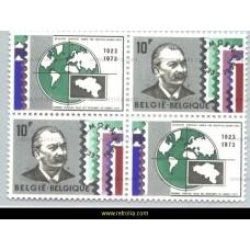 1973 Federation of Belgian dealers