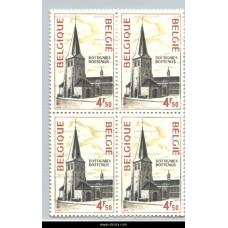 1975 Tourism Dottignies 4,50 Fr