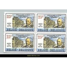 1975 Jubilee National Bank of Belgium