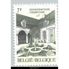 1982 Tourism Dendermonde