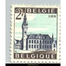 1966 Tourism Lier
