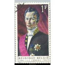 1965 Joseph Lebeau