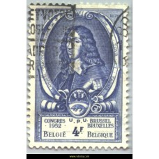 1952 Universal Postal Congress