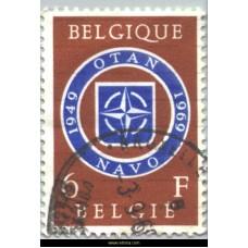 1969 Anniversary of the NATO