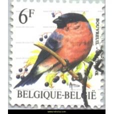 1988 Birds Pyrrhula pyrrhula