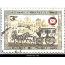 1966 Belgian philatelists Association