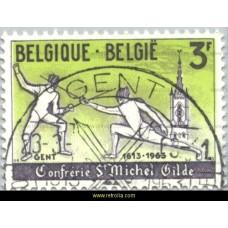 1963 Fencers Guild Sint Michiel