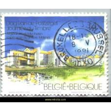 1991 Stamp Printing Malines