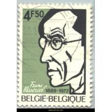 1972 Frans Masereel
