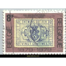 1979  Day of the stamp