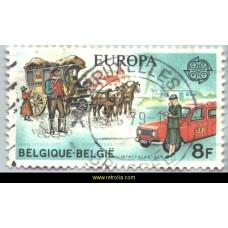 1979 Postal history