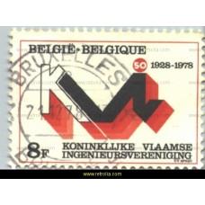 1978  Royal Flemish Engineers Association