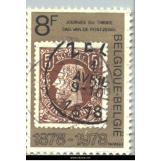 1978  Day of the stamp