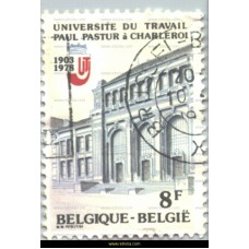 1978  Education Charleroi