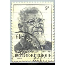 1980 Frans van Cauwelaert