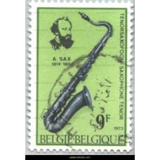 1973  Adolphe Sax
