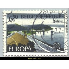 1977 Gileppe Dam