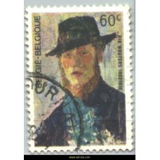 1966  Anniversary of the death of Rik Wouters