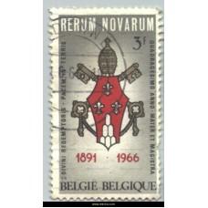 1966  Anniversary of Rerum Novarum