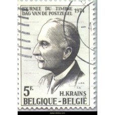 1974  Day of the Stamp