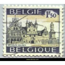 1971  Tourism Mechelen
