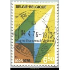 1976 Vlaams Ekonomisch Verbond
