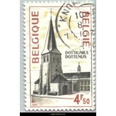 1975  Tourism Dottignies