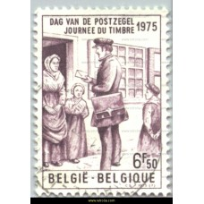 1975 Day of the stamp