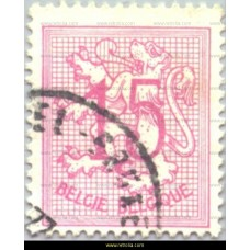 1959  Digit on heraldic lion 15