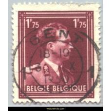 1950 King Leopold III 1.75