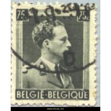 1938  King Leopold III 75