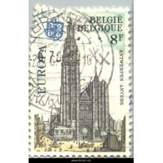 1978 Europe – Monuments Antwerp