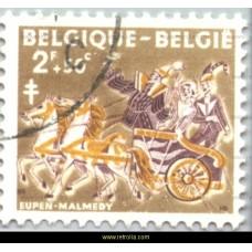 1959  Folklore III Prins Carnaval